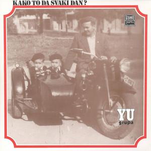 Balada O ''yu'' Grupi cover art