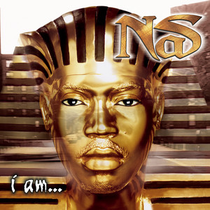 Nas – Is Like (Acapella)