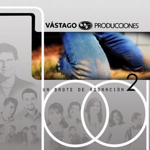 Un Brote De Adoracion 2 album