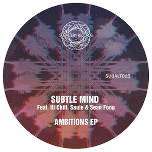 Ambitions EP