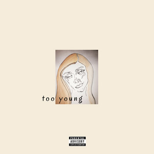 Too Young - EP