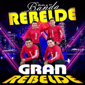 Gran Rebelde album