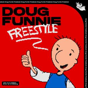 Doug Funnie Freestyle