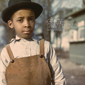 This Way by Grey Reverend