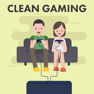Clean Gaming