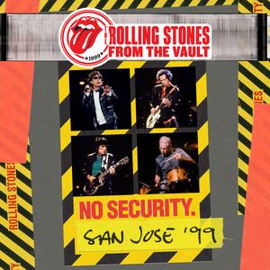 From The Vault: No Security - San Jose 1999 (Live)