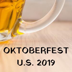 Oktoberfest U.S. 2019
