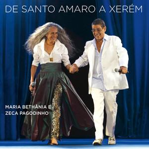De Santo Amaro a Xerém (ao Vivo) album