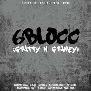 Gritty N Grimey EP