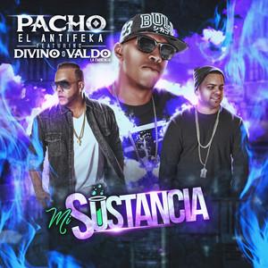 Mi Sustancia (feat. Divino & Valdo La Eminencia)
