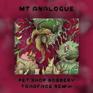 Pet Shop Robbery (Toadface Remix)