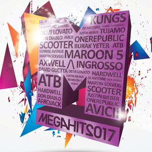 Megahits Best Of 2017