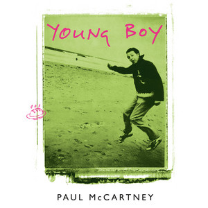 Young Boy EP - Paul Mccartney