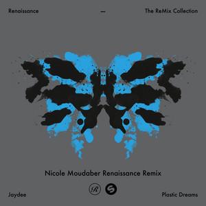 Plastic Dreams - Nicole Moudaber Renaissance Remix cover art
