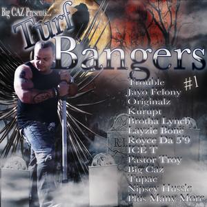 Turf Bangers Vol. 1