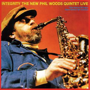 Integrity album