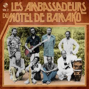 Radio Mali Broadcast - Tape 1