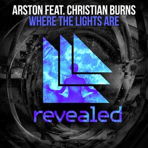 Where The Lights Are (Radio Edit)