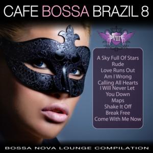 A Sky Full of Stars - Bossa Version cover art