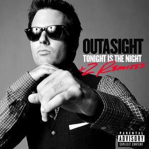 Tonight Is The Night + 2 Remixes