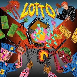 Lotto (feat. ABRA)