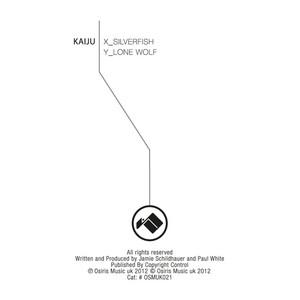 Silverfish / Lone Wolf
