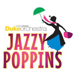Jazzy Poppins album