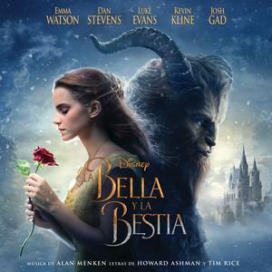 La Bella y La Bestia (Banda Sonora Original en Español) album