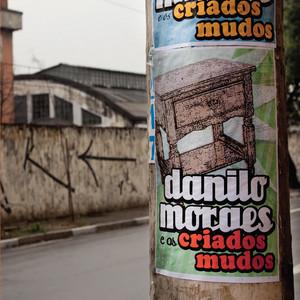 Danilo Moraes e os Criados Mudos album