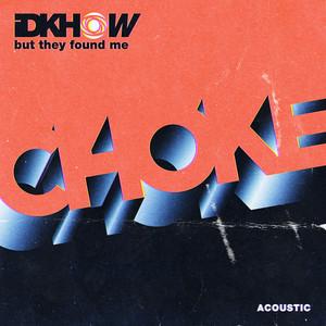 Choke - Acoustic cover art