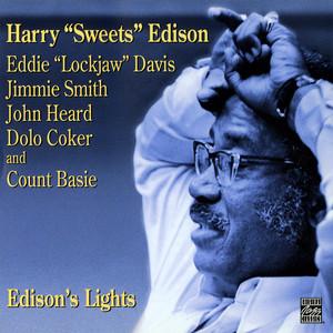Edison's Lights album