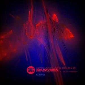 Soumysion cover art