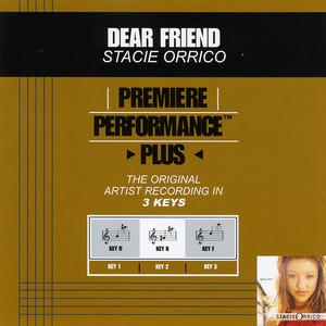 Premiere Performance Plus: Dear Friend