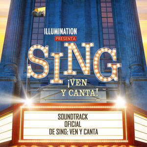 """Hallelujah (From """"Sing"""" Original Motion Picture Soundtrack/ Mexico Version)"""