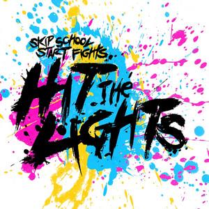 Skip School, Start Fights album