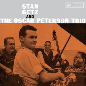 Stan Getz And The Oscar Peterson Trio album