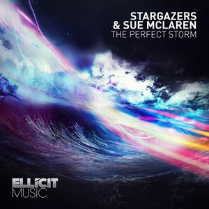 The Perfect Storm - Original Mix cover art