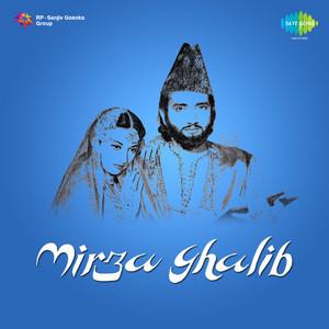 Mirza Ghalib (Original Motion Picture Soundtrack) album