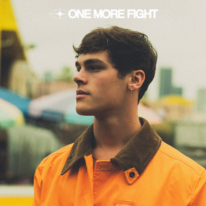 ONE MORE FIGHT cover art