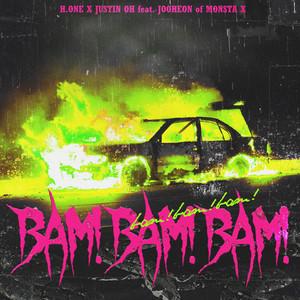 Bam! Bam! Bam! (feat. JOOHEON)