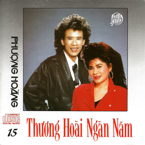 Tuấn Vũ - Hương Lan - Sơn Tuyền - Thương hoài ngàn năm album