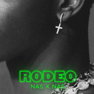 Rodeo - Nas cover art