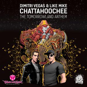 Chattahoochee (The Tomorrowland Anthem)