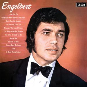 Engelbert album