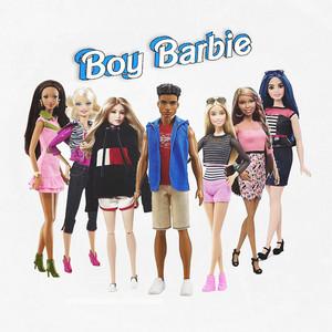 Boy Barbie