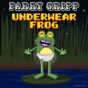 Underwear Frog