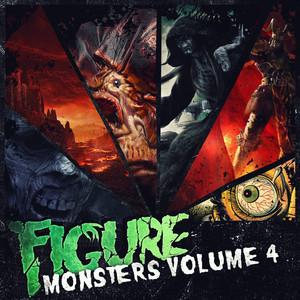 Monsters Vol. 4