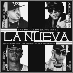 La Nueva (feat. Pusho, Benny Benni & Alexio la Bestia)