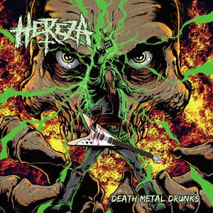 Death Metal Drunks album