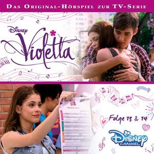 Violetta - Folge 13 & 14